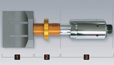 Tool Horn